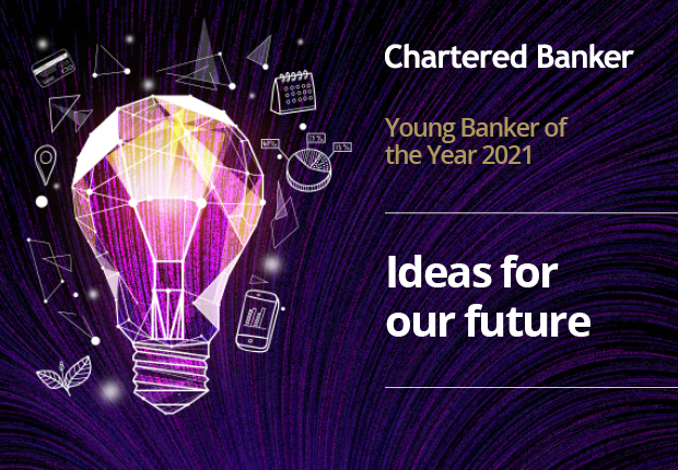 Young Banker of the Year 2015 Winner Interview - Josh Greenway