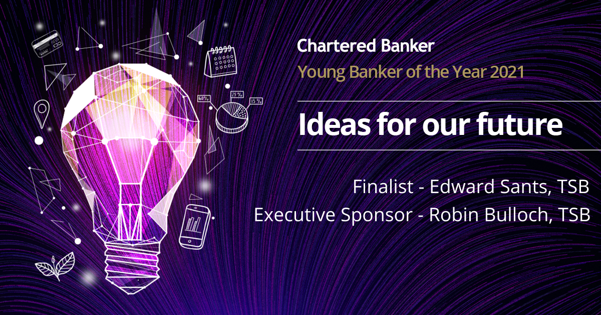 Young Banker of the Year 2021 - Executive Sponsor 4