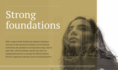 Special Report - Strong Foundations