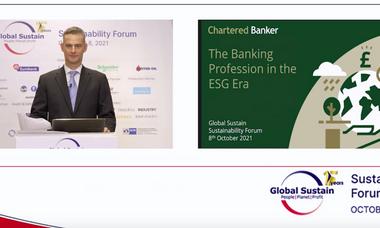 Simon Thompson - Banking in the ESG Era
