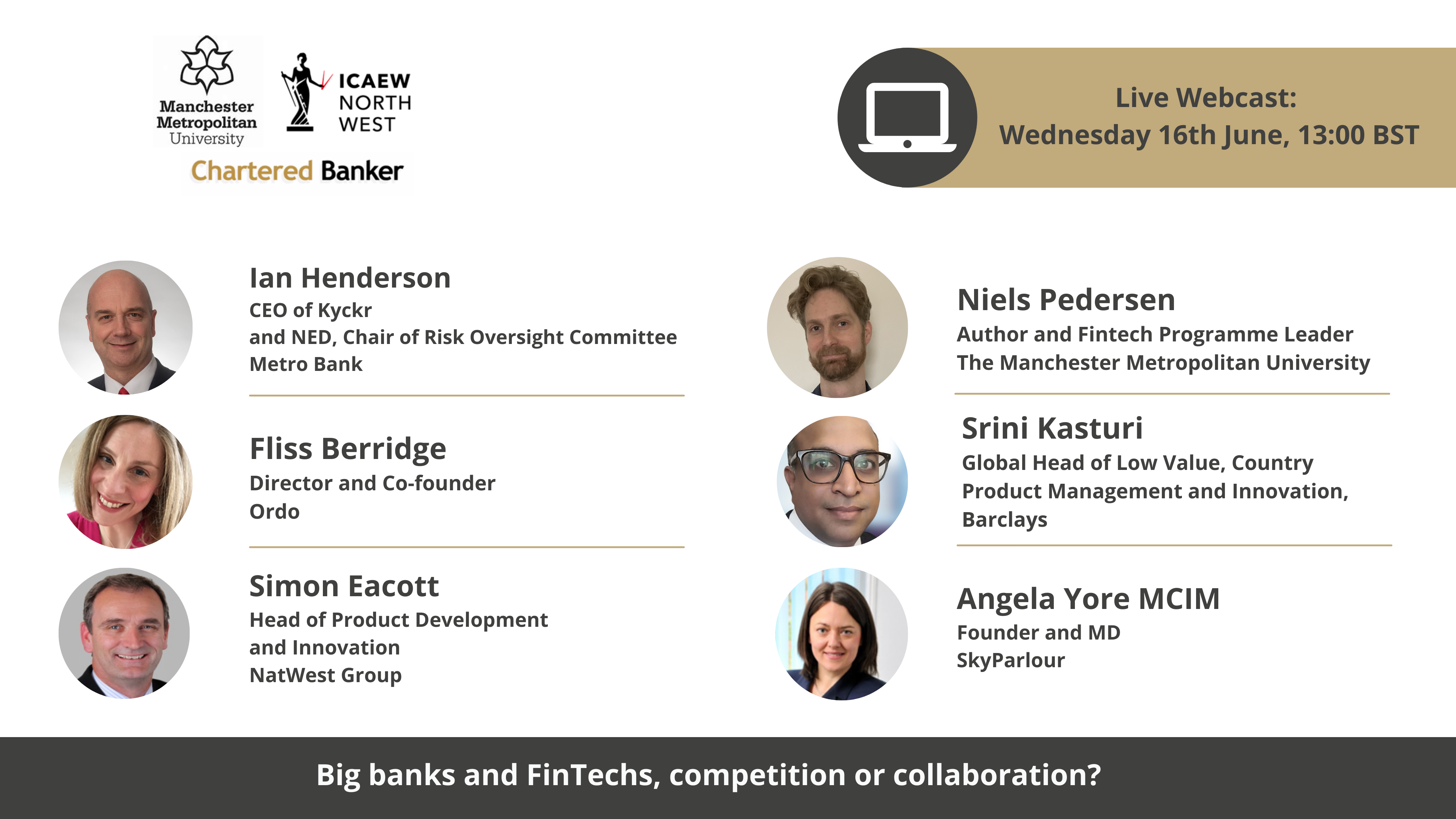 Big banks and FinTechs - competition or collaboration?